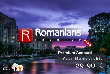 RomaniansPremium.com